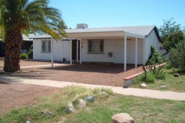 Residential Carports